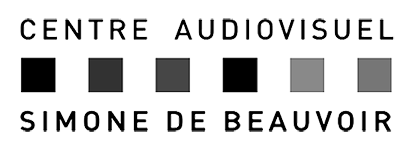 Centre Audiovisuelle Simone de Beauvoir