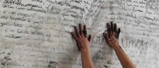 Palimpsesto: secadra, un manifesto