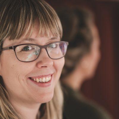 María Ólafsdóttir