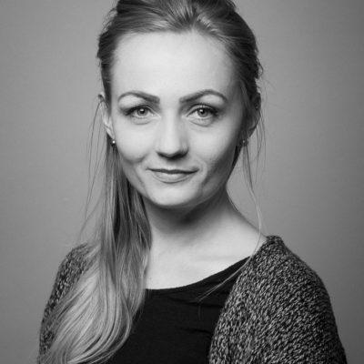 Anna Ólafsdóttir