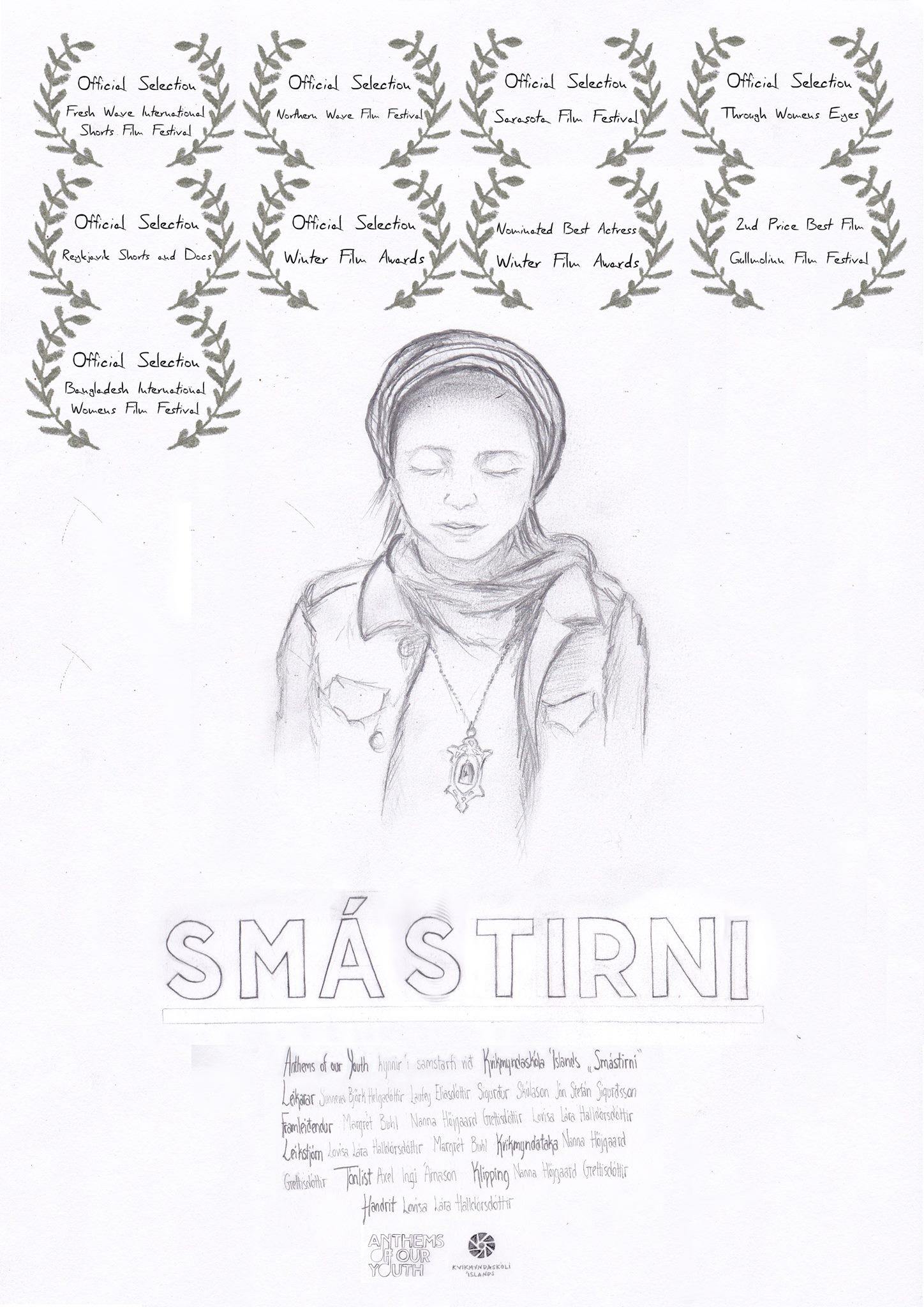 Smástirni (Just like you)