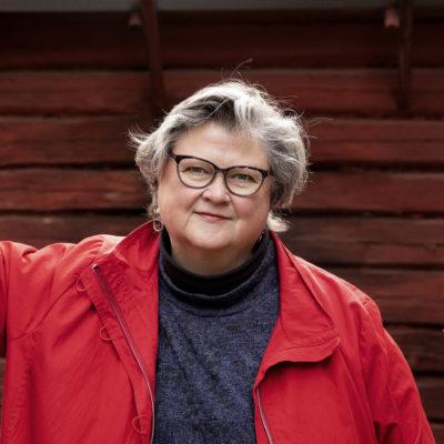 Marikki Hakola