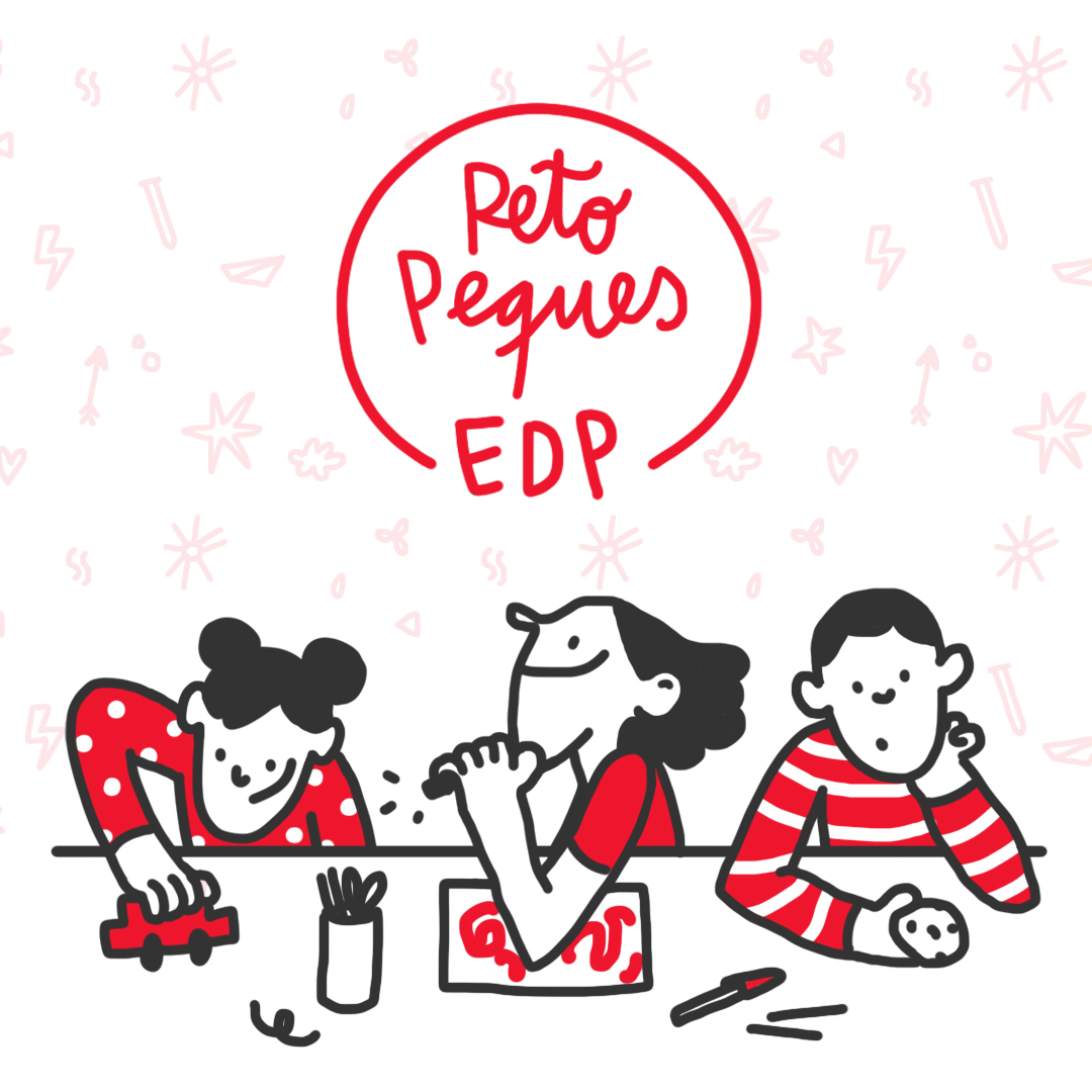 #Retopeques EDP